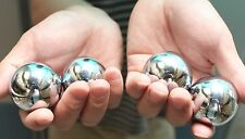 (4)  Heavier Iron Ball Stress Relief  Finger Therapy after Grip EXERCISE For Man