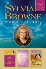 The Sylvia Browne Book Collection: Boxed Set Includes Sylvia Browne's Book of A