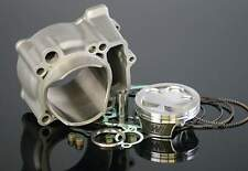Standard Bore HC Kit -Cylinder/Wiseco Piston/Gaskets CRF450X 05-15  96mm/13:1