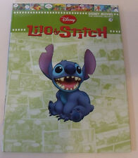 LILO & STITCH Graphic Novel Disney Princess Jr Hardback BOOK #18 Movies film