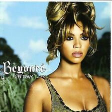 BEYONCE - B'DAY, Brand New Not Sealed