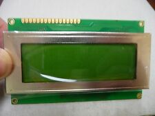 Data Vision LCD Display Module DV20400-S1FBLY  20 Characters / 4 Lines
