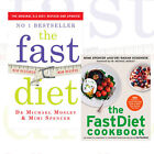 The Fast Diet Collection 2 Books Set (The Fastdiet Cookbook & Fast Diet)