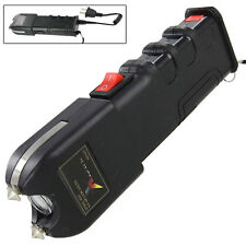 Personal Security Sting Ray Self Defense Stun Gun by Azan 9.8 Million Volts