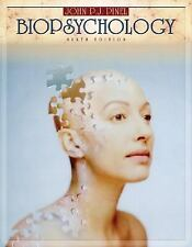 Biopsychology with Beyond the Brain and Behavior CD-ROM and with MyPsychKit (6th