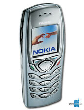 Nokia 6100 Mobile Phone Seller Refurbished Phone With Sealed Box Pack.