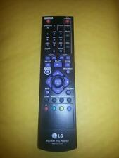 BRAND NEW LG AKB73215304 REMOTE CONTROL FOR MODEL BD630 BD640