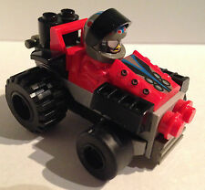 LEGO PULL BACK WHEELS RACING CAR 6cm #  6157 6015 362 41862 30603 41854