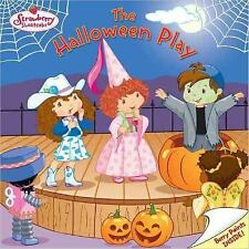 Strawberry Shortcake: Halloween Play by Eva Mason (2005, Paperback)