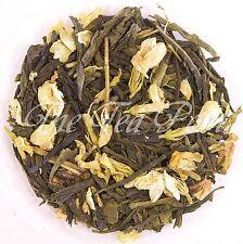 Niagara Peach Green Loose Leaf Tea - 1/4 lb