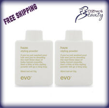 evo ® haze styling powder Duo Pack