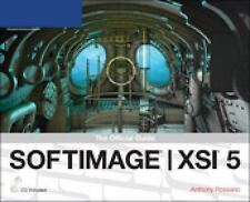 SOFTIMAGE | XSI 5: The Official Guide (Revealed)