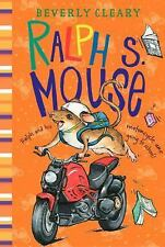 Ralph S Mouse, Beverly Cleary, Good Book