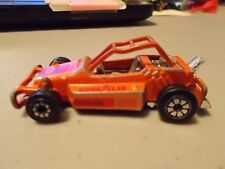 1980 KENNER PRODUCTS CPG PROD CORP. ORANGE DUNE BUGGY HONG KONG