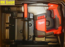 Milwaukee PLH 20 Bohrhammer, SDS-plus, 620W, PLH20, im Transportkoffer