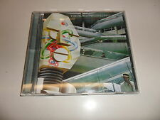 Cd   The Alan Parsons Project  – I Robot