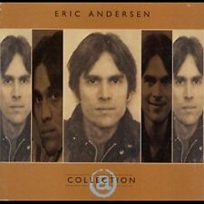 Andersen, Eric The Collection CD