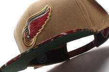 Detroit Red Wings American Needle (40252A/DRW) Retreat Adjustable Strapback
