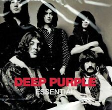 CD NEU/OVP - Deep Purple - Essential