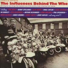 The Influence Behind The Who CD