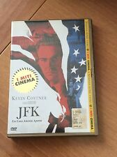 JFK UN CASO ANCORA APERTO  I Miti Cinema  DVD
