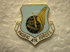 AIR FORCE HAT PIN U. S. AIR FORCE PACIFIC AIR FORCES