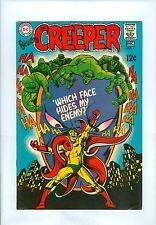 Beware The Creeper #4 FNVF Ditko Proteus