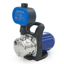 1200W Shallow Well Electric Garden Water Pump Pressurized Home Garden Irrigation