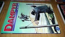 DAMPYR #  19 - LA LUCE NERA - SERGIO BONELLI EDITORE