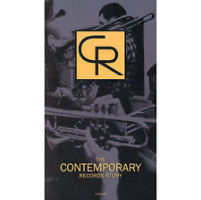 VARIOUS ARTISTS-THE CONTEMPORARY REC CD NEW