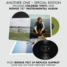 """Mac Demarco Another One GREEN VINYL LP Record Special Edition w/ 12""""/slipmat/etc"""