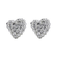 Swarovski Alana Pierced Crystal Earrings 1121080