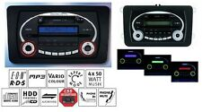GRUNDIG CL 2300  VarioColor Autoradio mit MP3 CD und Kasette VW SKODA