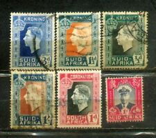 RSA South Africa Old Stamps  Lot 2