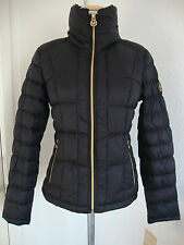 MICHAEL KORS Daunenjacke M820763FTK Damen Lightweight Packable Down Gr.L NEU