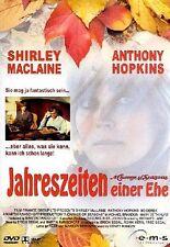 """Shirley MacLaine, Anthony Hopkins, Bo Derek (Ekstase) """"JAHRESZEITEN EINER EHE"""""""