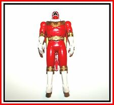 Power Rangers Zeo: Zord Morphin Tommy Oliver / Red Ranger _ ** Must See **