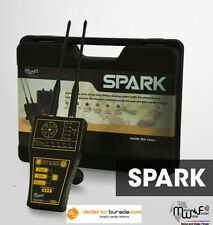 Spark - Long Distance Sensing System - MWF Metal and Water Finder Systems