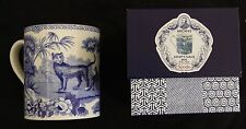 NEW IN BOX Spode Blue Room Archive Collection AESOP'S FABLES Mug
