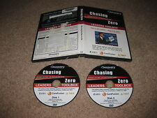 Discovery Channel - DVD - Chasing Zero - Winning The War On Healthcare Harm