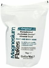 Better You Magnesium Original Flakes 1kg