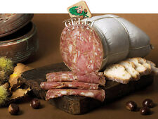 SOPRASSATA DI CINGHIALE KG.1,5 (WILD BOAR - PORK HEAD-CHEESE)