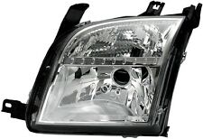 HELLA GENUINE OEM 1LD246044-231 LEFT HEADLIGHT TRADE PRICE FORD FUSION '02-