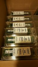 Brand New Crucial 8GB DDR3 1600Mhz Memory Module  Part Code CT102464BD160B