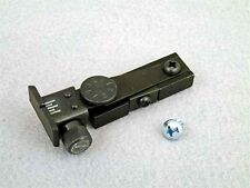 MATCH GRADE REAR SIGHT For Crosman Steel Breech 2240 1377 etc instead of LPA MIM