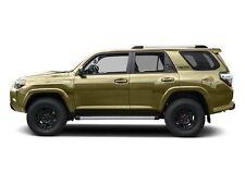 Toyota: 4Runner TRD Pro