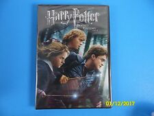 Harry Potter and the Deathly Hallows: Part I (DVD, 2010)