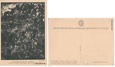 # 19° REGGIMENTO  FANTERIA CONTRATTACCO - I GAS SUL MONTE S. MICHELE 1916