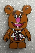 Disney Pin - Vinylmation Collectors Set Muppets - Fozzie Only