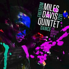 MILES DAVIS QUINTET : FREEDOM JAZZ DANCE: THE BOOTLEG SERIES VOL.5  3 CD NEU